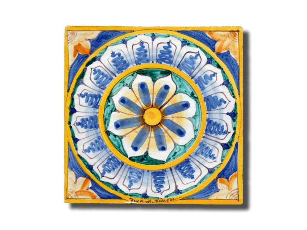 piastrelle deruta - 28 images - emejing tavoli in ceramica gallery ...