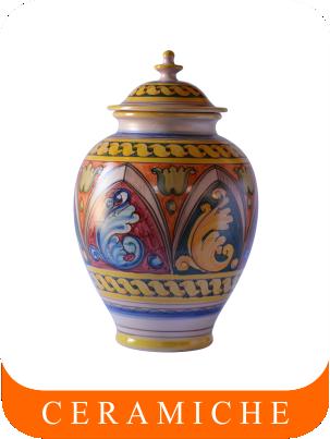 Piastrelle Di Ceramica Decorate.Desuir Duca Di Camastra Ceramiche E Piastrelle