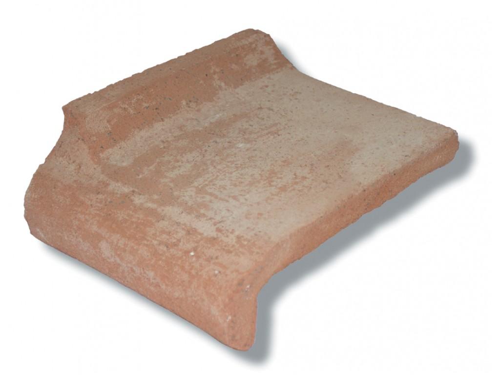 Torello gradino antracite cm pezzi gres porcellanato